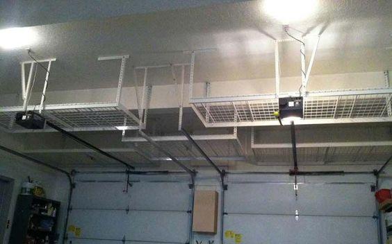 Utahu0027s Garage Storage Leader 801 930 0084 | The Innovative Garage And  Design Company | Pinterest