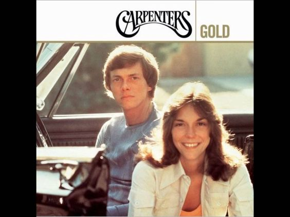 """""""It's Going to Take Some Time""""  The Carpenters"""