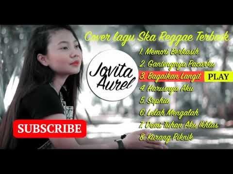 Download Kumpulan Lagu Jovita Aurel Cover Full Album Terbaru