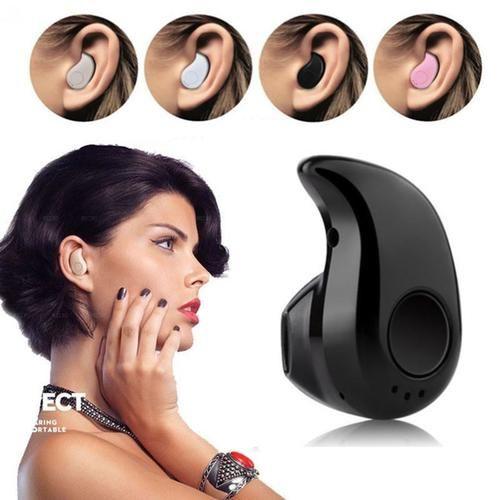 Get Brand New Bluetooth Earphone Mini Wireless In Ear Earphone Wireless Hands Free Headset Blutooth Auriculares Inalambricos Auriculares Auriculares Bluetooth