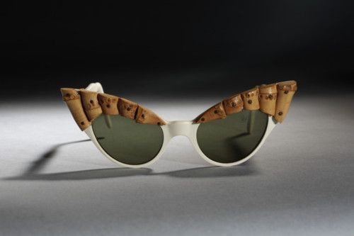 1950s Oliver Goldsmith sunglasses