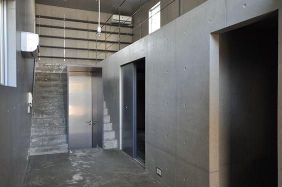stretch | 駒田建築設計事務所 - KOMADA ARCHITECTS OFFICE