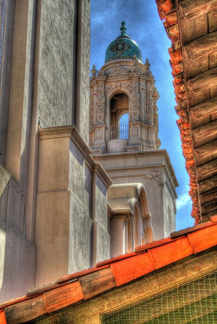 Mission Dolores #sanfrancisco #photography #church