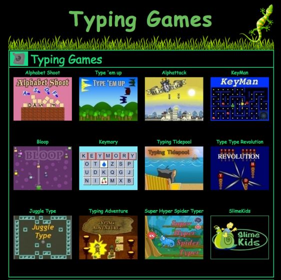 Kids Typing Games free online,easy beginners keyboarding ...