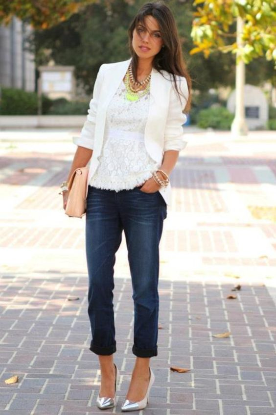 Urban Chic , neutral  dressy  relaxed