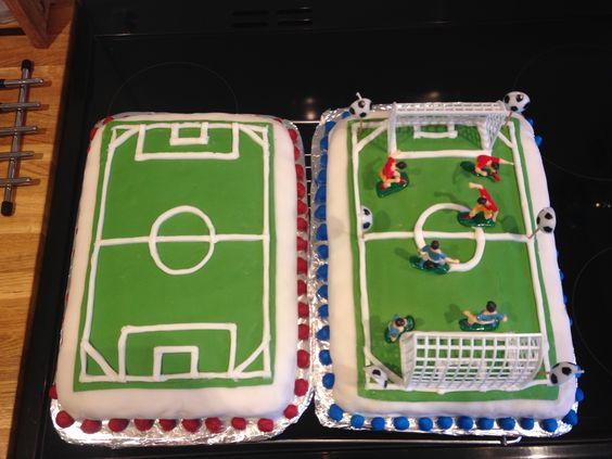 Riley's birthday cakes