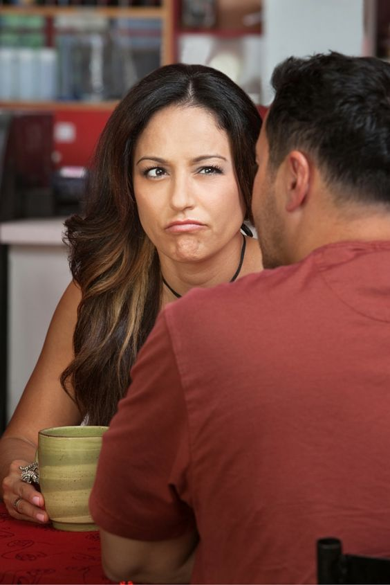 How many times have you had the same argument with your partner? Three, five, 20? There are some disagreements that come up once, you work through and they are over, and there are others that keep rearing their ugly head time after time.