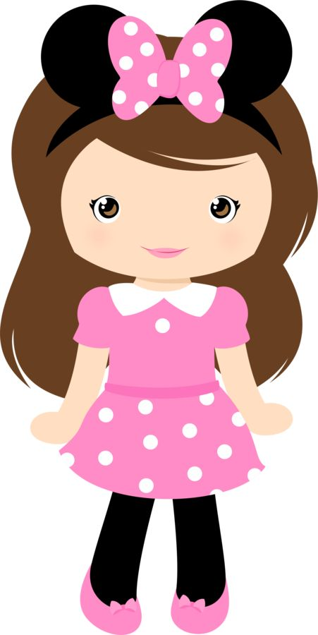 clipart girl images - photo #23