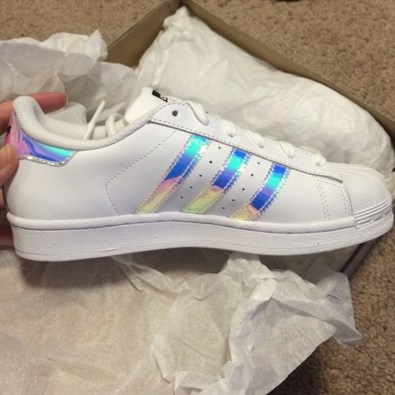5951831c0a79 Adidas Superstar Kids Iridescent potassiumstore.co.uk