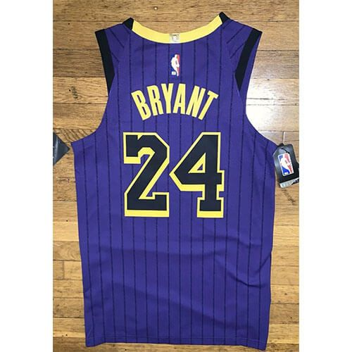 Men S Los Angeles Lakers Kobe Bryant Purple City Edition Swingman Jersey Jerseys For Cheap In 2020 Lakers Kobe Bryant Lakers Kobe Kobe Bryant