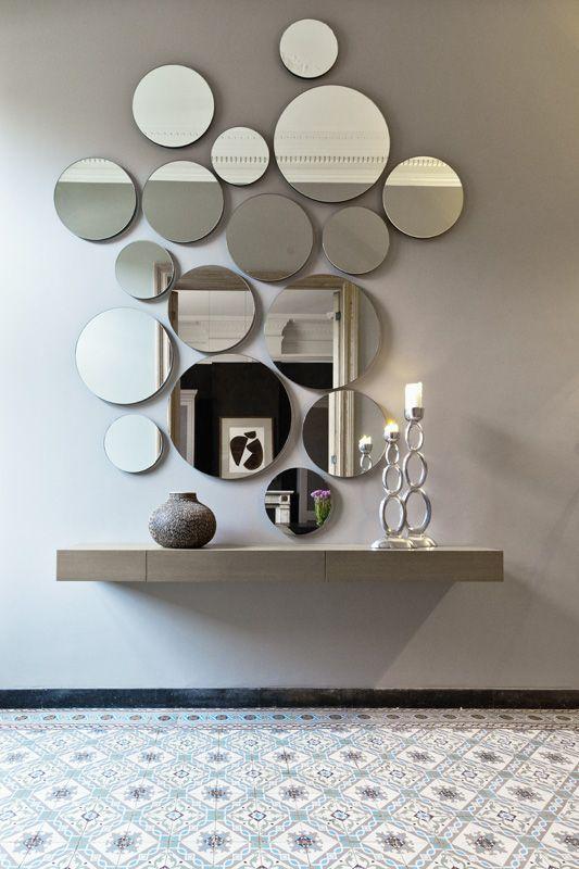 50 Circle Mirrors Bedroom Ideas Mirror Design Wall Mirror