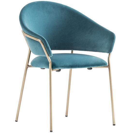 Jazz Armchair Furniture Dining Chairs Restaurant Chairs Design