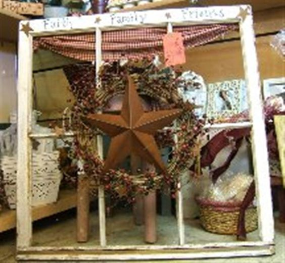 Pinterest the world s catalog of ideas for Old window craft ideas