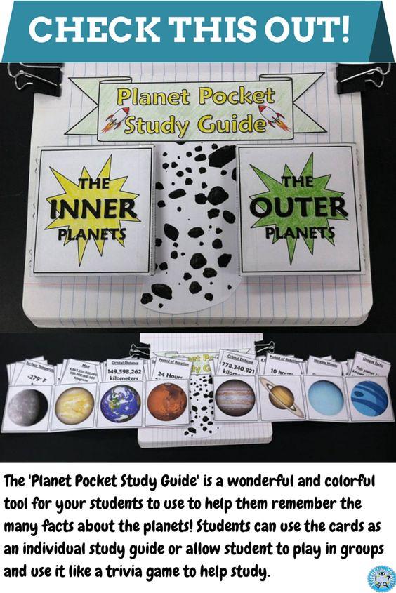 solar system foldable notebook - photo #22