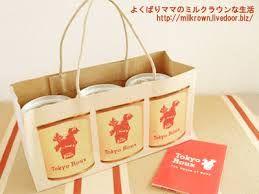 「紙袋 デザイン」の画像検索結果