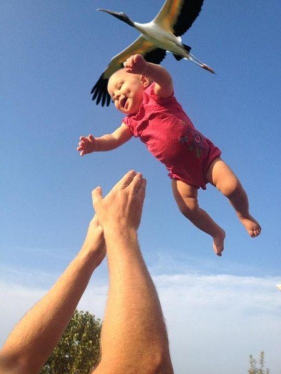 22 φοβερές φωτογραφίες που είναι απίστευτα αστείες