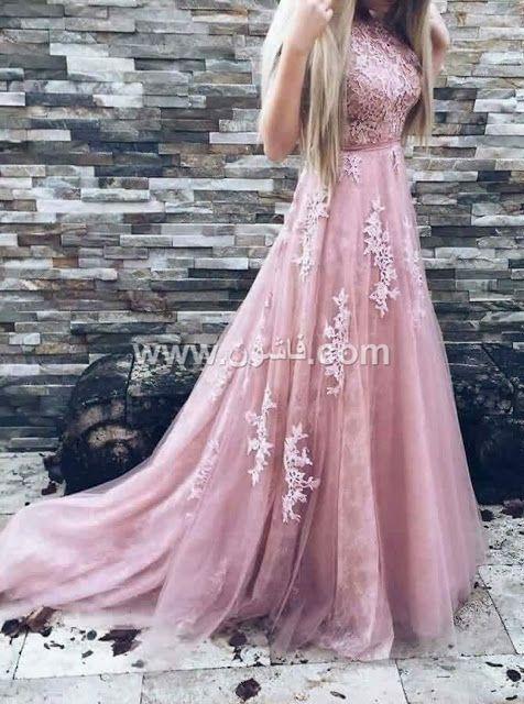 فساتين بنات فساتين سواريه 2019 فساتين قصيرة فساتين سهرة 2019 فساتين سهرة للمحجبات فساتين Prom Dress With Train Backless Prom Dresses Lace Evening Dresses