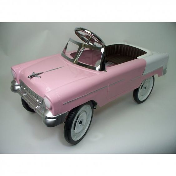 Cute Vintage Pedal Cars For Kids Car Toys Pinterest Pedal