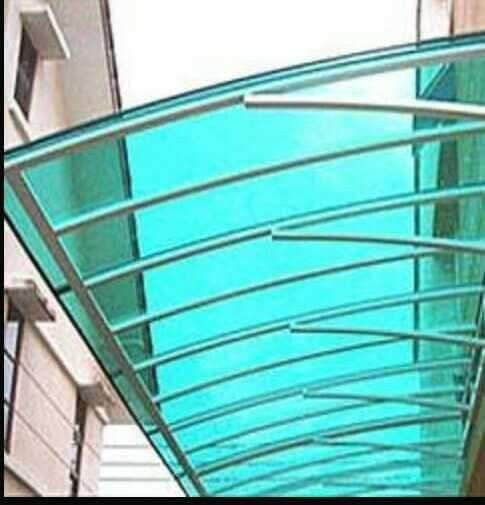 Roof Shade Roofing Roof Solid Sheets