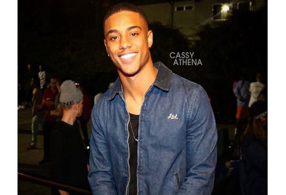 Let's Talk About Keith Powers, The Guy Who Played Tyree in ...