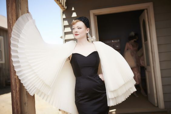 The Dressmaker Sarah Snook Photo