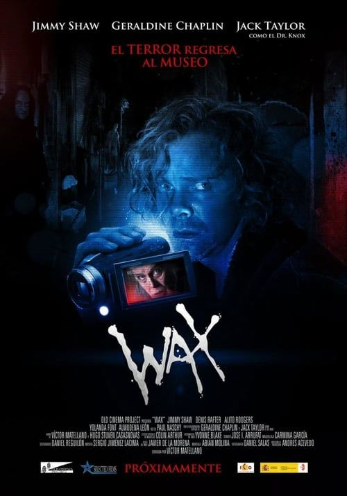Download Gratis Wax Film Completo Streaming Italiano Hd Online