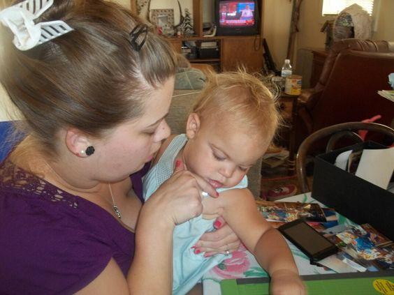 Mikayla & Kayleigh