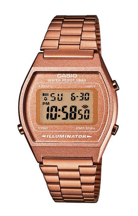 Casio Armbanduhr  B640WC-5AEF versandkostenfrei, 100 Tage Rückgabe, Tiefpreisgarantie, nur 59,90 EUR bei Uhren4You.de bestellen