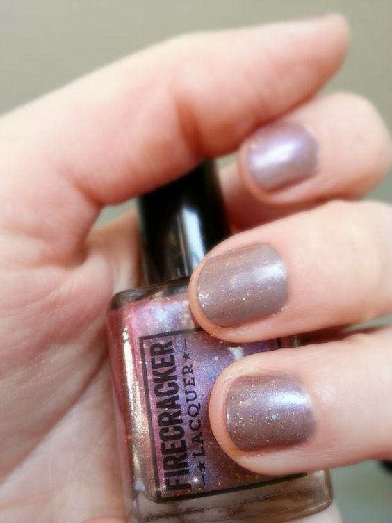 My review of indie polish line, Firecracker Lacquer...spoiler alert: IT WAS AMAZING
