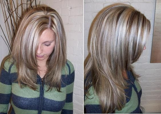 ... for blonde hair low lights blonde highlights hair color hair pictures