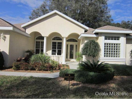 Ocala, FL 55+ Active Adult Communities - Homes for Sale