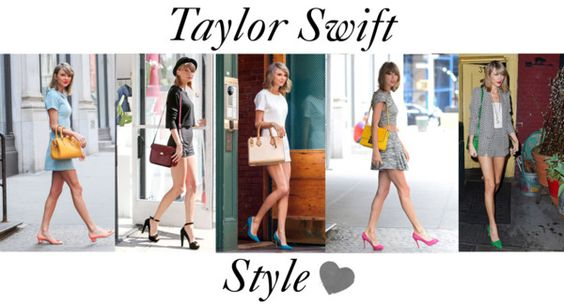 Taylor Swift Style by cmaepioquinto on Polyvore