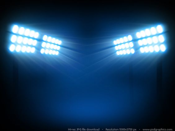 Posts In The Backgrounds Category At Psdgraphics Page 15 Stadium Lighting Football Background Flood Lights