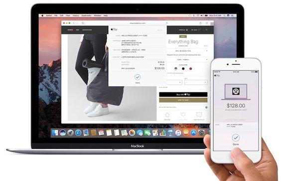 Après plusieurs versions bêta, le tout nouveau système d'exploitation pour Mac…