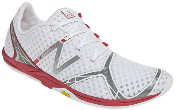 new balance wr00 minimus road-running shoes - womens