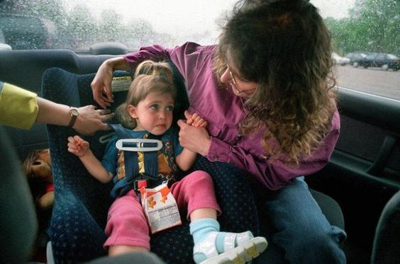 5 tips for holiday travel with toddlers #travel #family #vacation