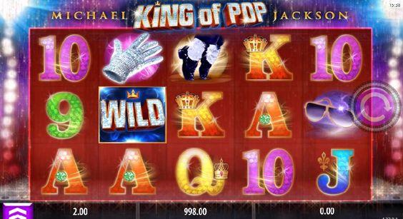 Gå ikke glipp av sjansen til å spille med kongen av pop!  http://www.spilleautomater-online.com/spill/michael-jackson-kongen-av-pop-spilleautomater  #michaeljackson #spilleautomateronline #spill