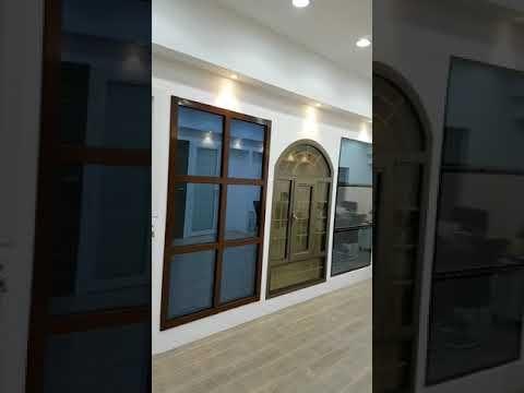 المنيوم ابواب نوافذ واجهات زجاج0541512283 Youtube Home Decor Decor Home
