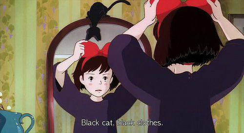Kiki la petite sorcière !