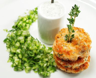 Salmon cakes, Salmon and Cakes on Pinterest