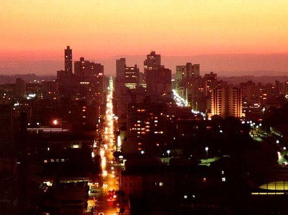 As 50 melhores fotos de Caxias do Sul   RS - SkyscraperCity