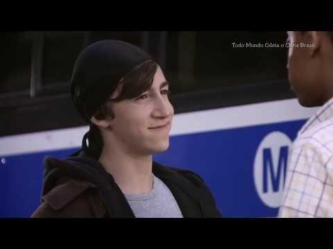 Todo Mundo Odeia O Chris Dublado 4ª Temporada Hd Youtube