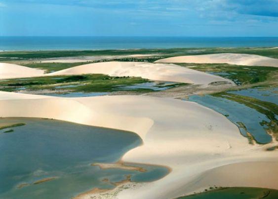 Parque Nacional de Jericoacoara, Ceará