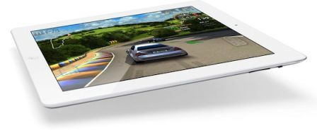 iPad 2 8G ?