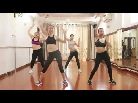 Senam Zumba Mengecilkan Perut Paha Pinggul Lengan Youtube Mengecilkan Perut Senam Latihan Perut