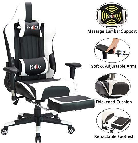Remax Office Chair Gaming Chair In 2020 Gaming Chair Racing Chair Chair