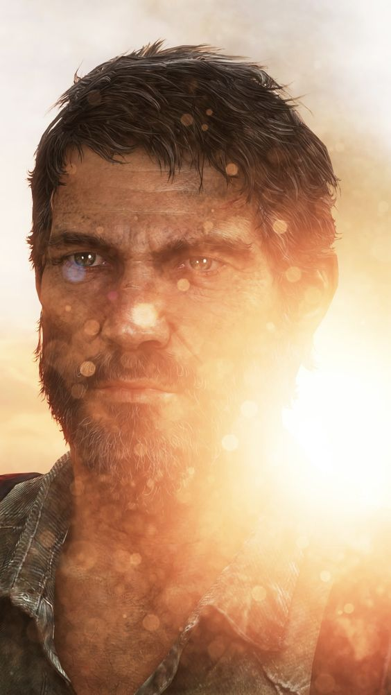 Joel: The Last Of Us
