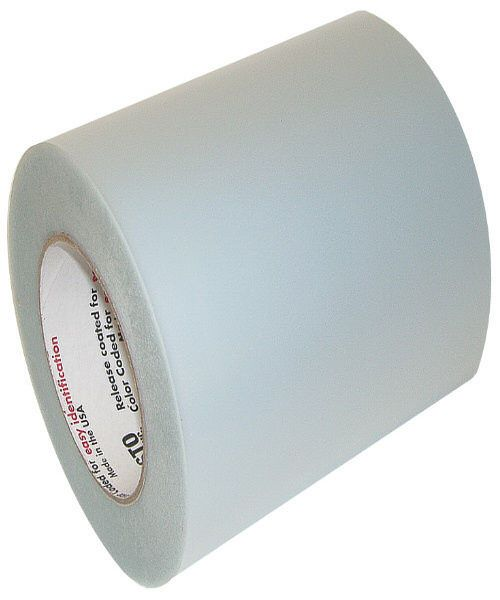 6 In X 300 Ft Roll Of Clear Tear Away Transfer Tape For Sign Craft Vinyl V0822 807288093669 Ebay Vinyl Crafts Tape Transfer Tape
