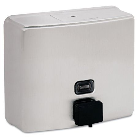 Bobrick Conturaseries Surface Mounted Soap Dispenser 40 Oz