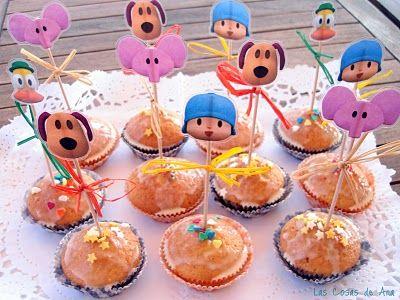 Fiestas on pinterest - Cosas para fiestas de cumpleanos ...